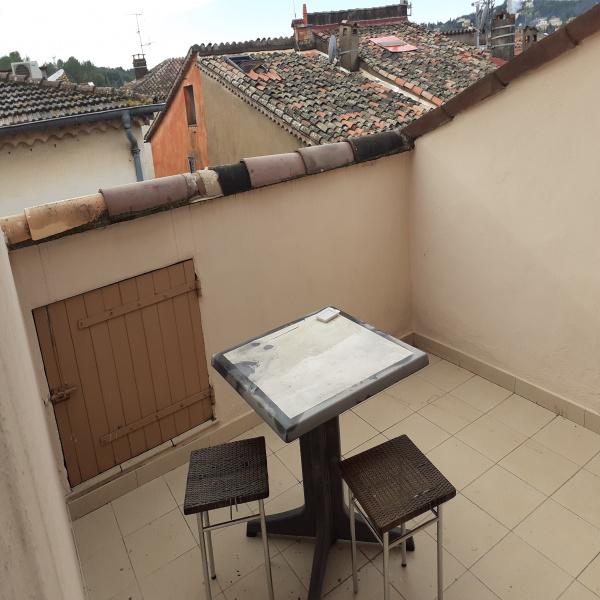 Offres de location Appartement Valbonne 06560