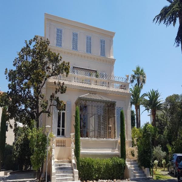 Offres de location Appartement Cannes 06150